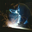 Photo of welder
